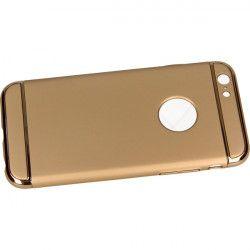 COBY SMOOTH ETUI NA TELEFON APPLE ETUI NA TELEFON IPHONE 6 / 6S A1586 /A1688 ZŁOTY