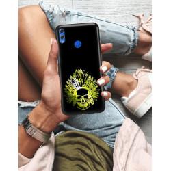 ETUI NA TELEFON HUAWEI HONOR 8X NEON MIENIĄCE SIĘ ZLI120