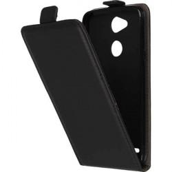 KABURA FLEXI FUNNY NA TELEFON LG X POWER 3 CZARNY
