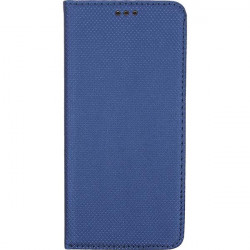 ETUI BOOK MAGNET NA TELEFON SAMSUNG GALAXY A71 GRANATOWY