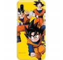 ETUI SMOOTH DRAGON BALL NA TELEFON SAMSUNG GALAXY A20E DBZ-16