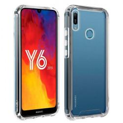 ANTI-SHOCK NA TELEFONU HUAWEI Y6 PRIME 2019 PRŮHLEDNÝ