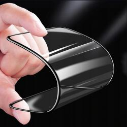 TEMPERED SKLO BLACK GLASS 9D PRO TELEFON XIAOMI REDMI NOTE 7 PRO ČERNÁ