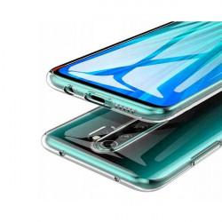 PŘÍPAD PROTECT CLEAR 2MM TELEFONU XIAOMI REDMI 9 TRANSPARENT