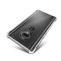 ANTI-SHOCK NA TELEFONU MOTOROLA MOTO G7 POWER PRŮHLEDNÝ