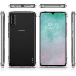 ANTI-SHOCK NA TELEFONU SAMSUNG GALAXY A90 5G TRANSPARENT