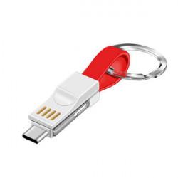 USB TYP C / OSVĚTLENÍ BÍLÝ PROSÍM